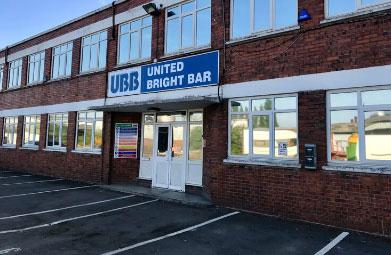 UBB Exterior
